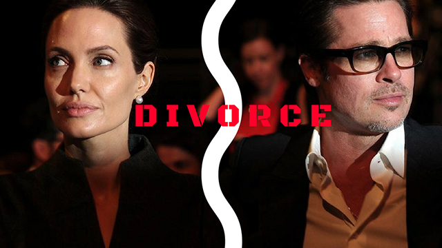 The Heavy Price for Celebrity Divorce