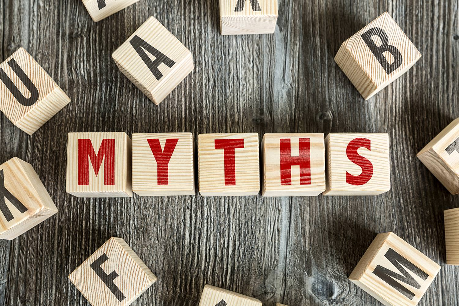 Five Common Myths About Divorce in Miami
