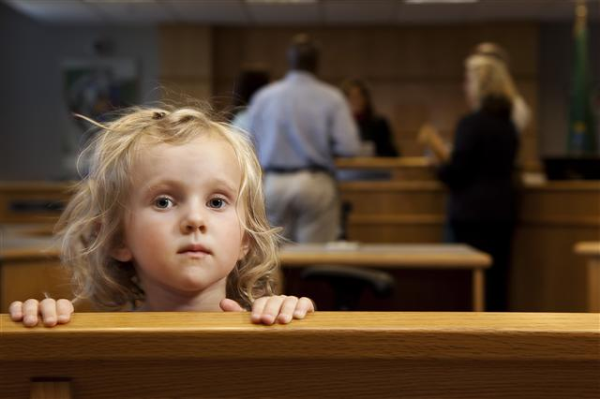 Child Custody and Visitation Do Not Have to Complicate a Divorce in South Florida