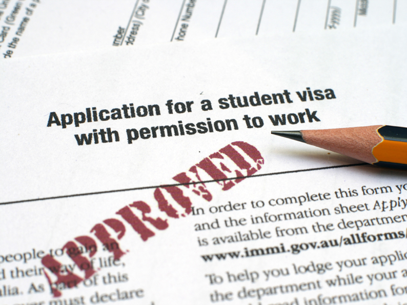 Starting Your Journey as a US Foreign Student – Obtaining a F1 Visa